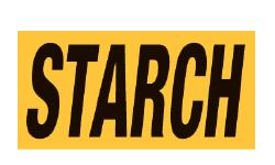 Starch-250x150